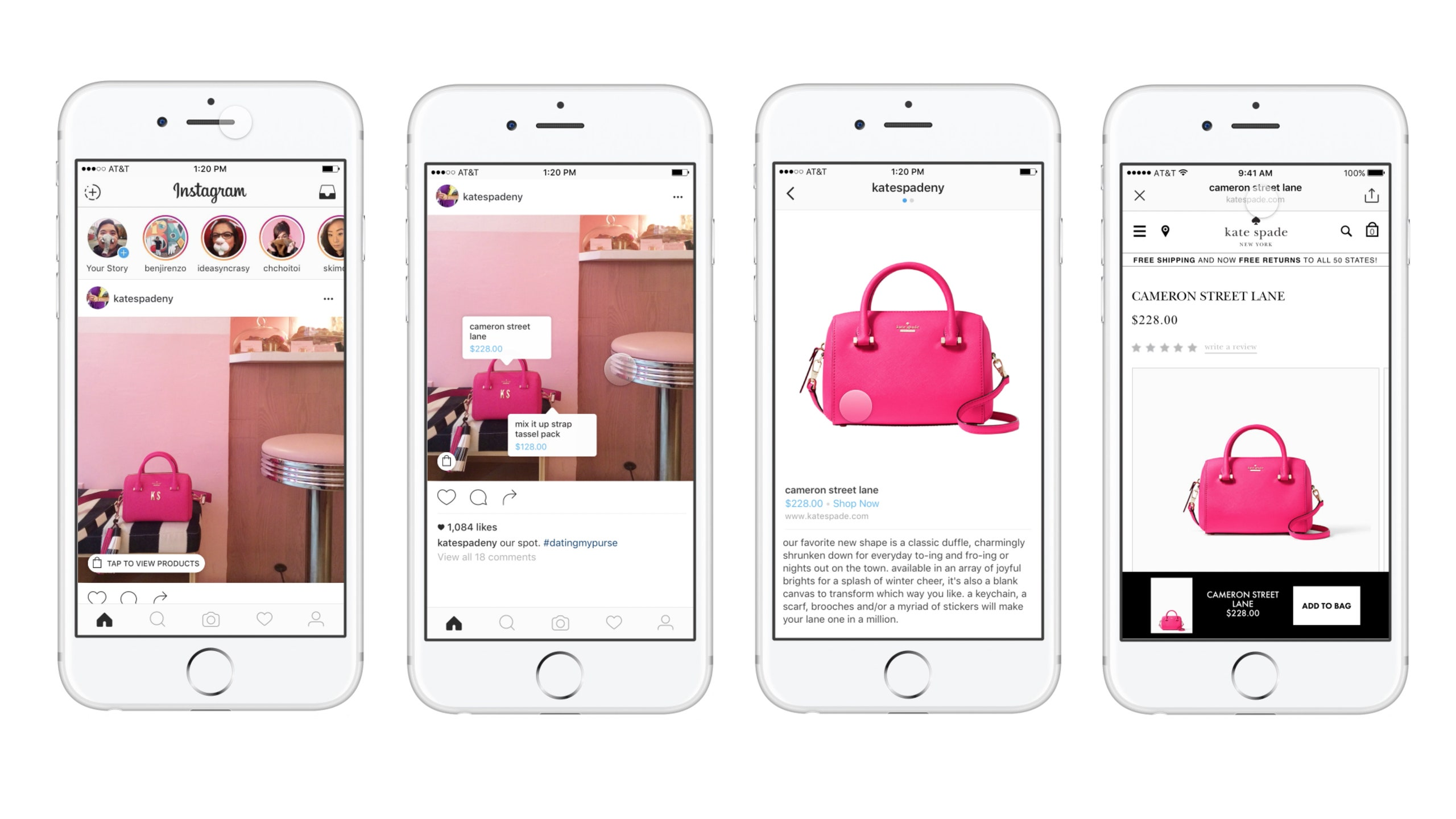 Instagram Shopping IG introduces new feature for all the shopaholics